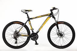 Велосипед 26'' Optima THOR Disc (AL)