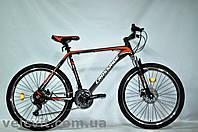 Велосипед 26'' Crossride CROSS 6000 (AL)