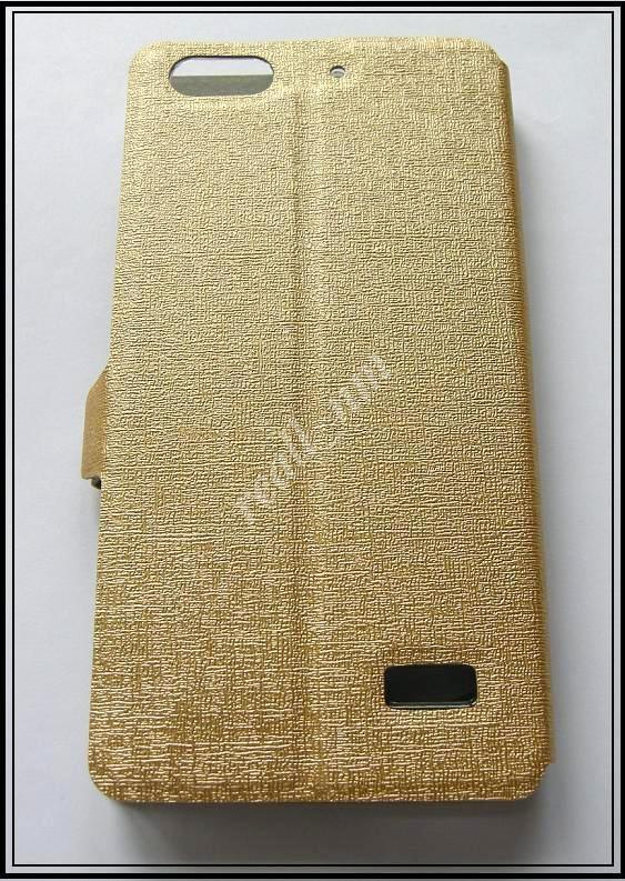 купить чехол-книжка Huawei Honor 4C