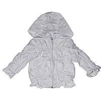 Куртка-ветровка Юля детская для девочки