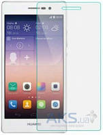 Защитное стекло Tempered Glass Huawei Ascend P7