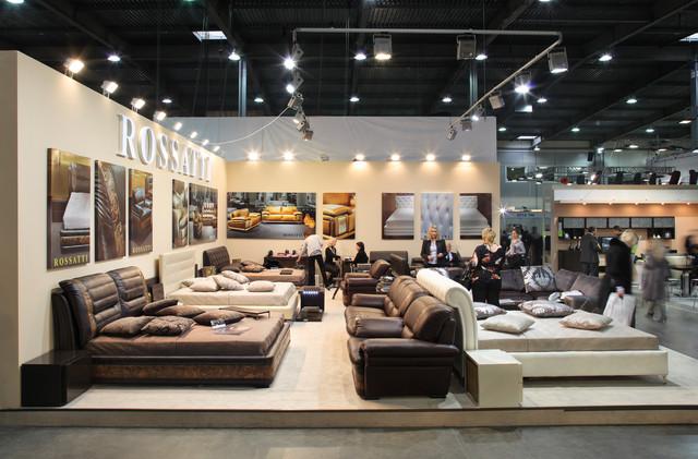 Мебельная выставка KIFF 2016