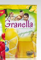 Холодный чай Granellа Цитрусовый 400g (Польша)