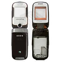 Корпус для Sony Ericsson W710i, разные цвета, оригинал