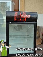 Холодильная витрина LIEBHERR 92 литра, Coca-Cola