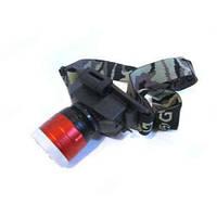 Фонарик налобный фонарь Police BL-6902 99000W