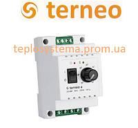 Терморегулятор для теплого пола Terneo a (на DIN-рейку), Украина
