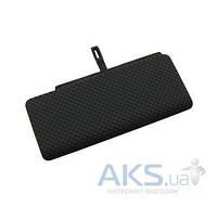 Aksline Заглушка разъема SIM-карты и карты памяти Sony C6503 Xperia ZL Black