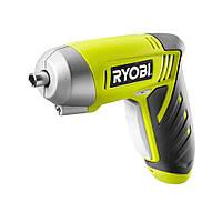 Отвёртка акк. RYOBI R4SD-L13C