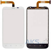 Сенсор (тачскрин) для HTC Sensation XL X315e G21 Original White