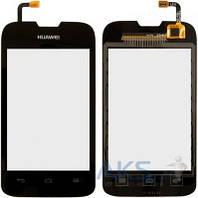 Сенсор (тачскрин) для Huawei Ascend Y210 U8685, Ascend Y210D U8685D Original