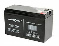 Аккумуляторная батарея maxxter mbat-12v7ah 12В 7aч