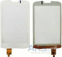 Сенсор (тачскрин) для Samsung Galaxy i7500 Original White
