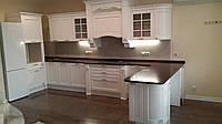 Кварцевые столешница для кухни