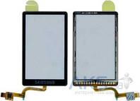 Сенсор (тачскрин) для Samsung Ultra Touch S8300 Original Black