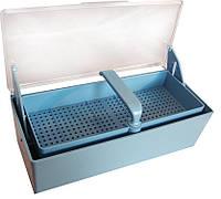 Контейнер для замачивания и стерилизации инструмента 1л.