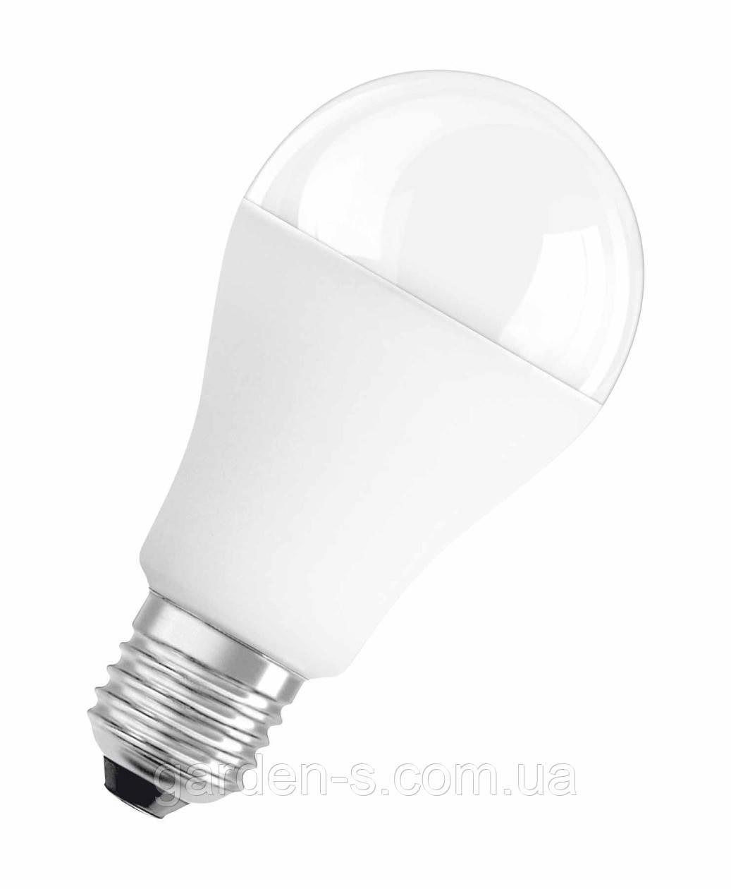 Светодиодная лампа OSRAM LED STAR CLASSIC A 75 12 W/840 E27 FR