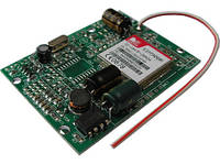 Автономная gsm сигнализация  OKO-7S