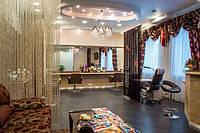 Дизайн интерьера для салона красоты, Киев, Украина