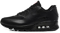 Кроссовки Nike Air Max 90 Hyperfuse USA Black