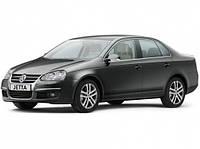 Защита картера двигателя и КПП Фольксваген Джетта (2003-2011) Volkswagen JETTA