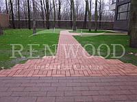 Садовый паркет RenGard - 1 шт.