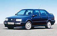 Защита картера двигателя и КПП Фольксваген Венто (1991-1997) Volkswagen VENTO