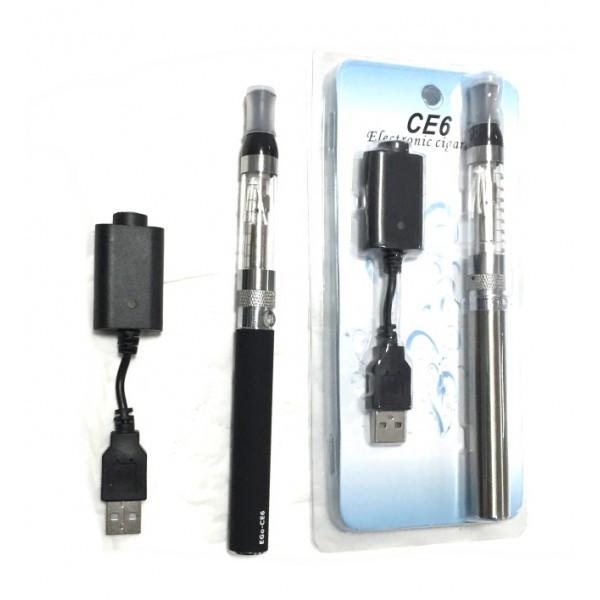 Электроннst сигаретs EGO CE-6