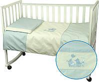 """Детский постельный комплект Кошенята ТМ """"Руно"""", фото 1"""