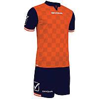 Футбольная форма Givova Kit Competition
