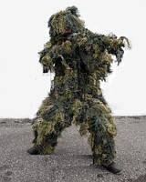 Маскировочный костюм Леший (Кикимора). MFH