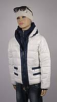Куртка для девочек 6-12 лет