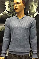Классические качественные турецкие мужские свитера