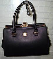 Женская сумка экокожа