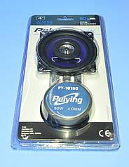 "Динамик авто ""Peiying"" PY-1010C 2-w  4"" 60W  блистер-2шт"