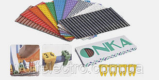 Маркировка для кабеля 0,5х1 mm2 цифра (от 0 до 9) 400 шт/уп