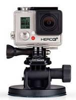 GoPro Присоска для камеры GoPro  Suction Cup Mount 2 (AUCMT-302)