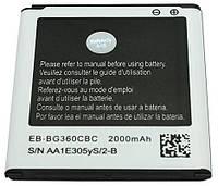 Аккумулятор для Samsung Galaxy Core Prime G360, G361, батарея EB-BG360CBC, EB-BG358BBC