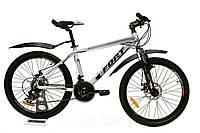 Велосипед 24 хардтейл Fort Pro Expert MD
