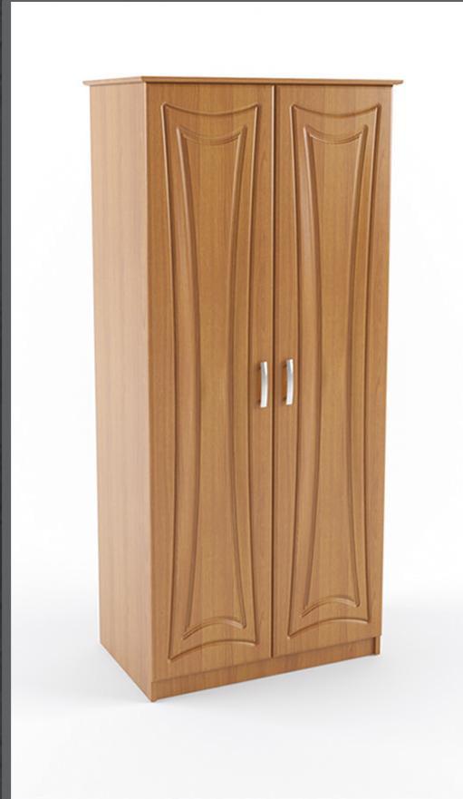 Шкаф 2Д (односекционный) Созвездие Летро
