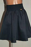 Модная юбка на девочку 152-164 р