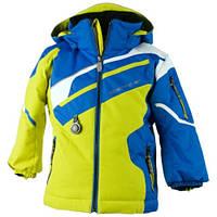 Зимняя куртка  для мальчика Obermeyer. Размер 92