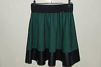 Модная юбка на девочку 152-164 р,цвета.