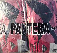 Колготы капрон Pantera сетка-гигант 30ден