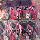 Колготи капрон Pantera сітка-гігант 30ден, фото 2