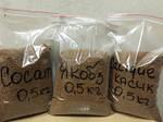 Кофе весовой на развес Якобс, Cocam, Cacique, Эквадор Пресс2 по 0,5 кг.