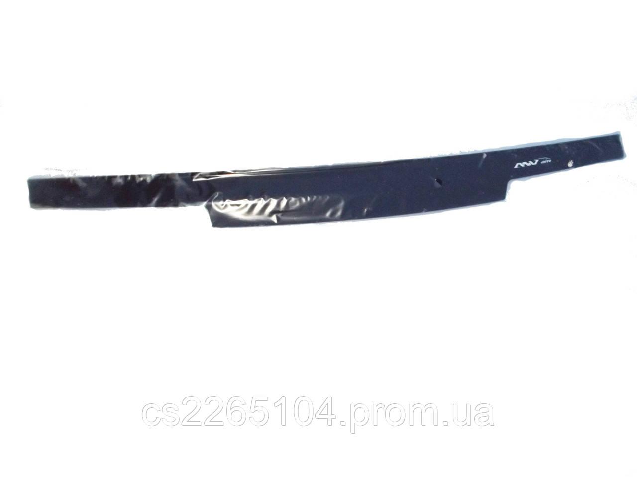 Дефлекторы капота ВАЗ 2106