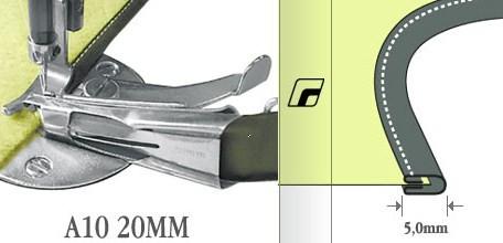 Окантователь A10 20mm