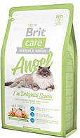 132607 Brit Care Cat Angel, 2 кг