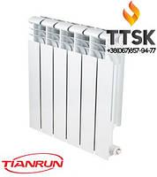 Алюминиевый радиатор TIANRUN PASSAT 500/80